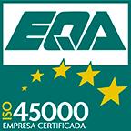 ISO 45000 EQA