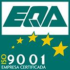 ISO 9001 EQA
